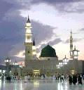 শান্তির ধর্ম ইসলাম