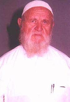মুহাম্মাদ নাসিরুদ্দীন আলবানী (রহ:)