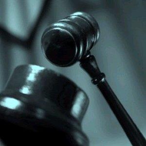 মানব রচিত বিধান/আইন দিয়ে বিচার