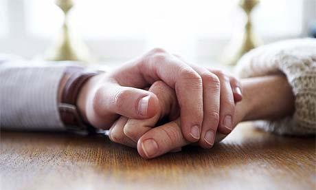 স্বামী-স্ত্রীর অধিকার