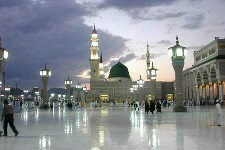 অমুসলিমদের মক্কায় প্রবেশাধিকার নেই