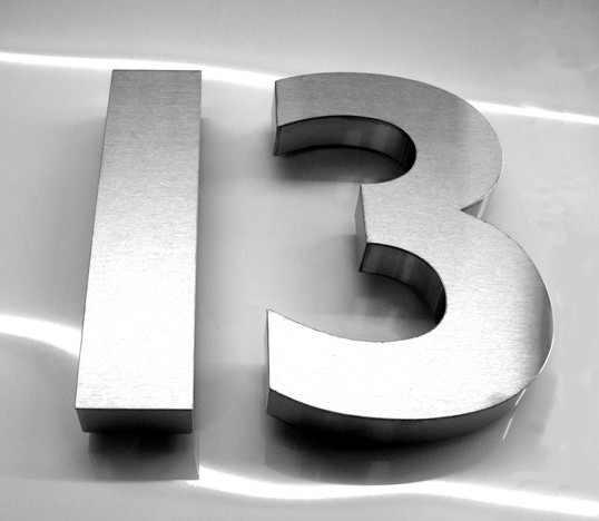 হেফাজতে ইসলামের ১৩ দফা