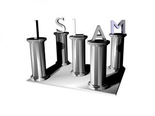 ইসলাম একটি পূর্ণাঙ্গ জীবন বিধান