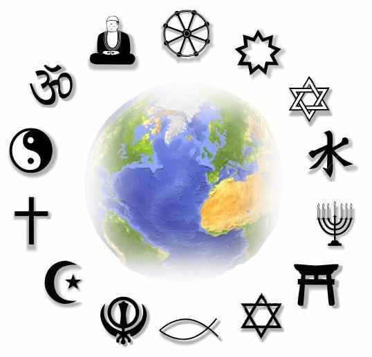 সকল ধর্মই তো ভাল কাজের শিক্ষা দেয়, শুধু ইসলামের অনুসরণ করতে হবে কেন?
