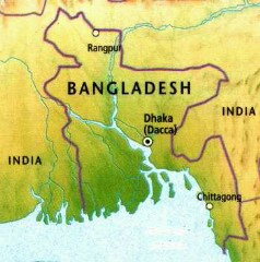 জাহেলী মতবাদের বলি মুসলিম রাষ্ট্র বাংলাদেশ