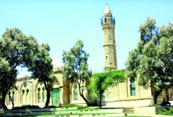 মসজিদকে জাদুঘর বানালো ইসরাইল