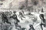 কাদেসিয়া যুদ্ধ