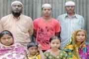 টাঙ্গাইলে হিন্দু পরিবারের আট সদস্যের ইসলাম গ্রহণ
