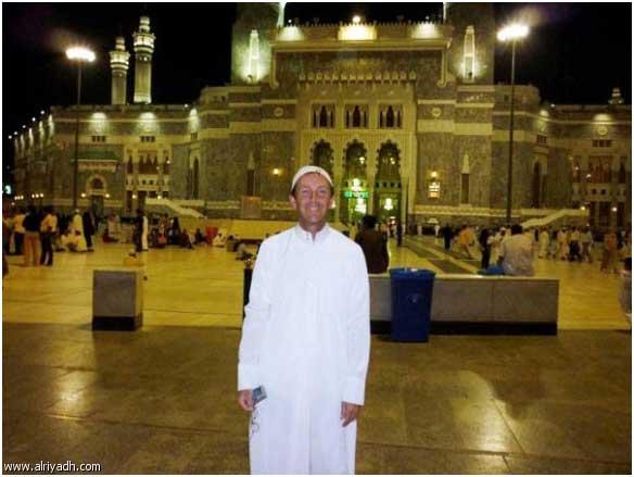 মাইকেল জ্যাকসনের আইনজীবি মার্ক শেফার-এর ইসলাম-গ্রহণের কাহিনী