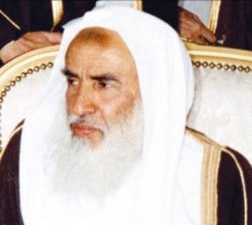মুহাম্মাদ বিন সালেহ আল-উসাইমীন (রহ:)