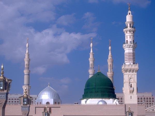 হামযা ও ওমর (রাঃ) -এর ইসলাম গ্রহণ এবং তার পরবর্তী ঘটনা