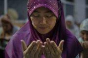 চীনে শুধু নারীদের জন্য মসজিদ শত শত বছর ধরে