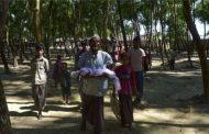 মিয়ানমারের নৃশংসতা: মাকে ধর্ষণে বাধা দেয়ায় পাঁচ বছরের মেয়েকে হত্যা