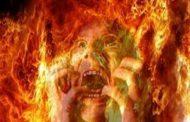 জাহান্নামে যদিও যাই তবে আমরা তো কিছু দিন এর জন্যই তো থাকব তাই না?