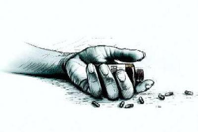 তামিলনাড়ুতে কৃষকদের অত্মহত্যার কারণ কি জানেন?