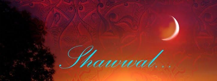 শাওয়াল মাসের ছয়টি রোযা: সারা বছর রোযার ছোয়াব পাওয়ার একটি সুবর্ণ সুযোগ