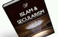 ধর্মনিরপেক্ষতাবাদ ও ইসলাম