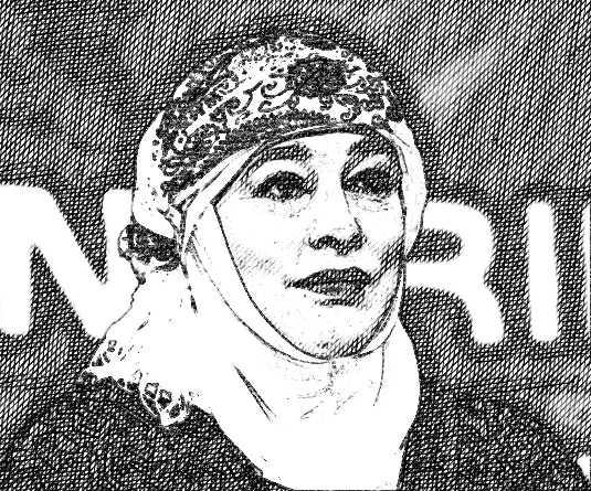 বৃটিশ নারী সাংবাদিক ইয়োভনি রিডলির ইসলাম গ্রহণ