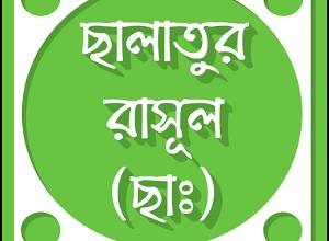 Photo of ছালাতুর রাসূল (ছাঃ) Android App