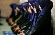 ঢাকা শহরের যে সকল স্থানে মহিলাদের ছালাত আদায়ের ব্যবস্থা রয়েছে