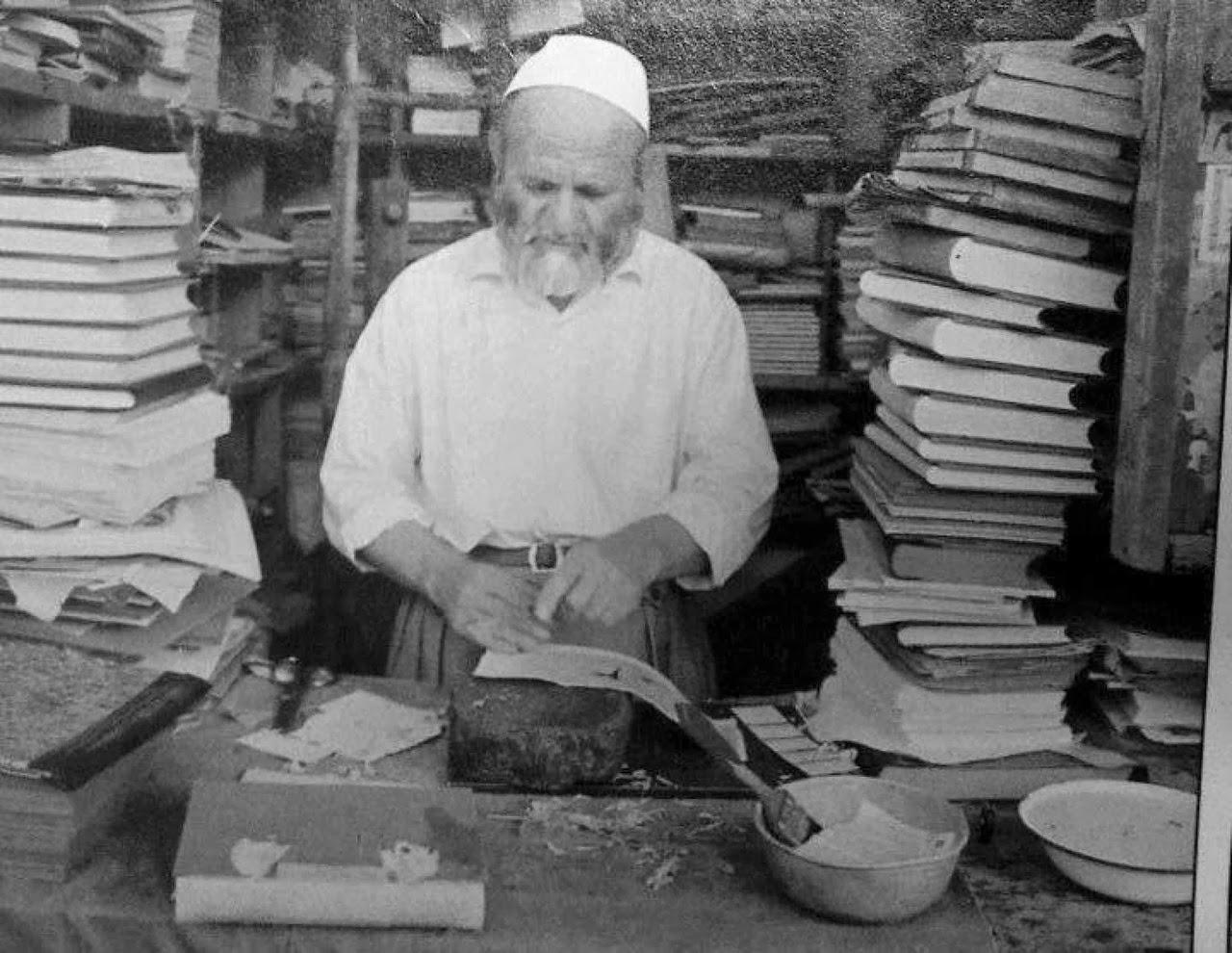 শায়খ আলবানী (রহ:) -এর বৈচিত্র্যময় জীবনের কিছু স্মৃতি