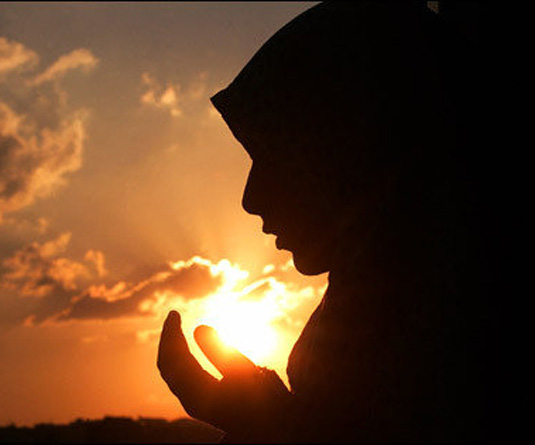 নারীর প্রতি ইসলামের সম্মানে মুগ্ধ মার্কিন নারীর ইসলাম গ্রহণ