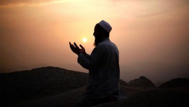 Photo of শান্তি ও সহিষ্ণুতার ধর্ম ইসলাম