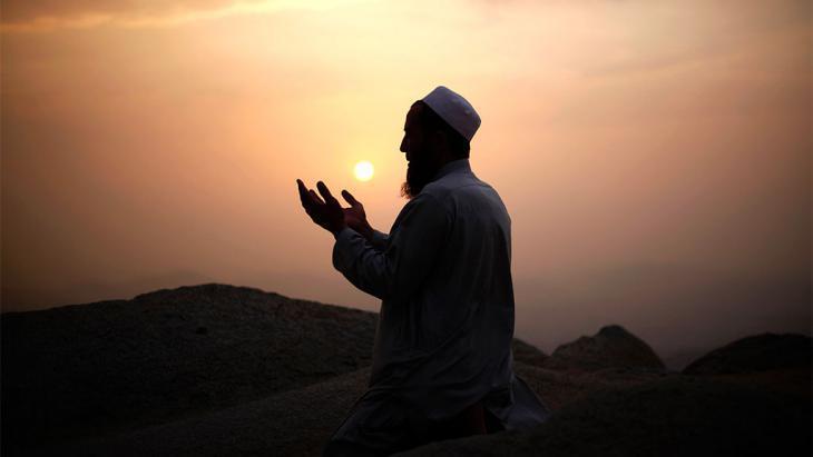 শান্তি ও সহিষ্ণুতার ধর্ম ইসলাম