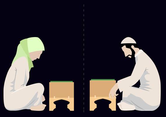 যদি আপনি নিজেকে মুসলিম হিসেবে দাবী করেন, তাহলে সবার আগে নিজে সঠিক ইসলামকে জানুন
