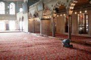 বাইরের মুসল্লিরা মসজিদে জামাতে অংশ নিতে পারবেন না: ধর্ম মন্ত্রণালয়