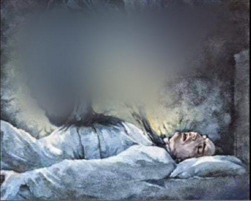 'বোবায় ধরা' বা 'ঘুমের পক্ষাঘাত' থেকে রক্ষার উপায়