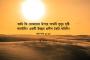 আমি কি তোমাদের উপরে সাতটি সুদৃঢ় সৃষ্টি করিনি — আন-নাবা ১২-১৭