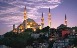দেখলে বার বার মন চায় আবারও দেখি এমন ৫ মুসলিম স্থাপত্য