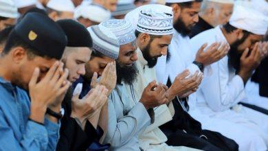 Photo of মুসলিম জাতি কি শক্তিতে দুর্বল?