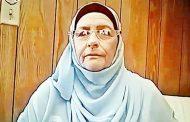 তুরস্কের টিভি সিরিজ দেখে মার্কিন নারীর ইসলাম গ্রহণ